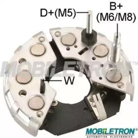 RB18H MOBILETRON Выпрямитель, генератор