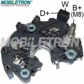 RB24H MOBILETRON Выпрямитель, генератор -1