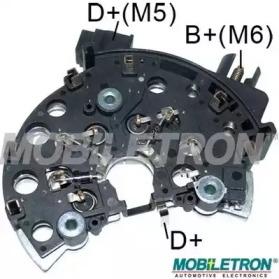 RB26H MOBILETRON Выпрямитель, генератор -1