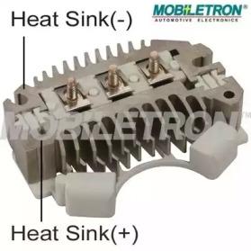 RD13HV MOBILETRON Выпрямитель, генератор