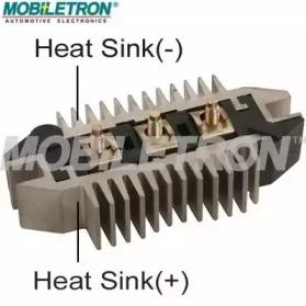 RD20HA MOBILETRON Выпрямитель, генератор