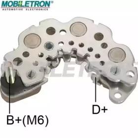 RD32 MOBILETRON Выпрямитель, генератор
