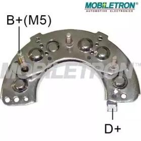 RH03C MOBILETRON Выпрямитель, генератор