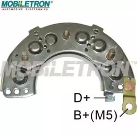 RH04 MOBILETRON Выпрямитель, генератор