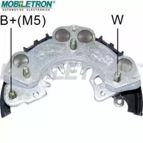 RH24 MOBILETRON Выпрямитель, генератор