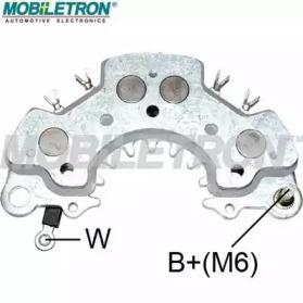 RH35 MOBILETRON Выпрямитель, генератор