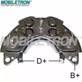 RH40C MOBILETRON Выпрямитель, генератор