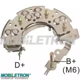 RH43C MOBILETRON Выпрямитель, генератор