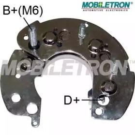RH45C MOBILETRON Выпрямитель, генератор