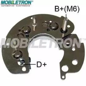 RH46C MOBILETRON Выпрямитель, генератор
