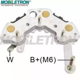 RH62 MOBILETRON Выпрямитель, генератор