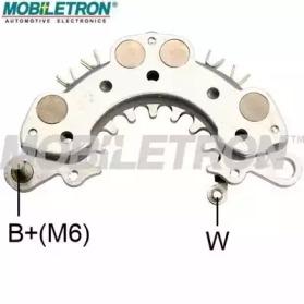 RH70 MOBILETRON Выпрямитель, генератор