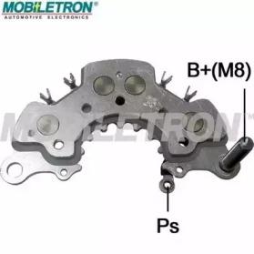 RH73 MOBILETRON Выпрямитель, генератор -1