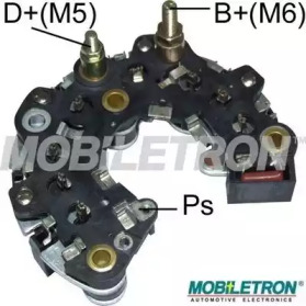 RK02 MOBILETRON Выпрямитель, генератор