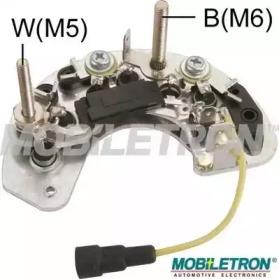 RL01H MOBILETRON Выпрямитель, генератор