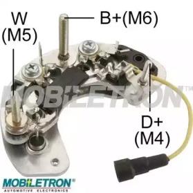 RL21H MOBILETRON Выпрямитель, генератор