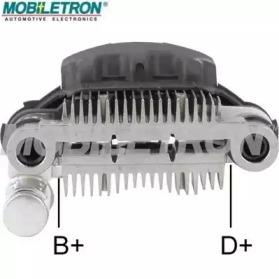 RM04HV MOBILETRON Выпрямитель, генератор
