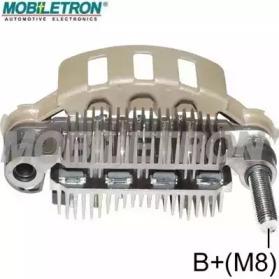 RM128 MOBILETRON Выпрямитель, генератор