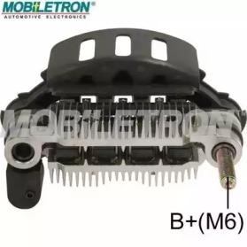 RM14 MOBILETRON Выпрямитель, генератор