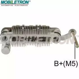 RM18 MOBILETRON Выпрямитель, генератор