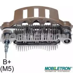 RM181 MOBILETRON Выпрямитель, генератор