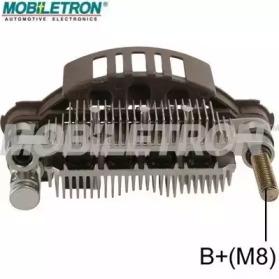 RM45 MOBILETRON Выпрямитель, генератор