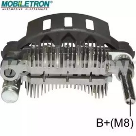 RM59HV MOBILETRON Выпрямитель, генератор
