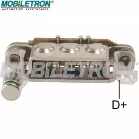 RM62 MOBILETRON Выпрямитель, генератор