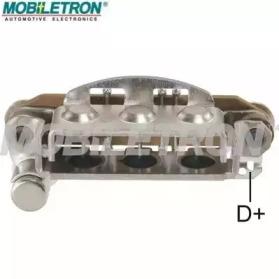 RM66 MOBILETRON Выпрямитель, генератор
