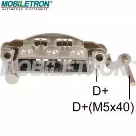 RM73 MOBILETRON Выпрямитель, генератор