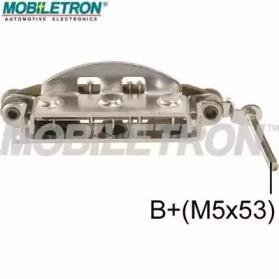 RM76 MOBILETRON Выпрямитель, генератор