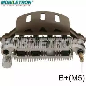 RM80 MOBILETRON Выпрямитель, генератор