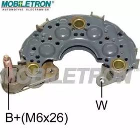 RN17 MOBILETRON Выпрямитель, генератор