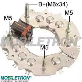 RN20 MOBILETRON Выпрямитель, генератор