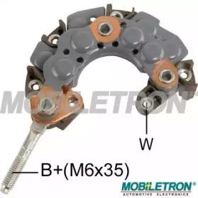 RN40 MOBILETRON Выпрямитель, генератор