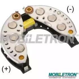 RP01 MOBILETRON Выпрямитель, генератор -1