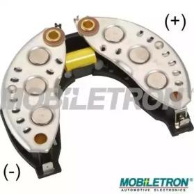 RP03 MOBILETRON Выпрямитель, генератор