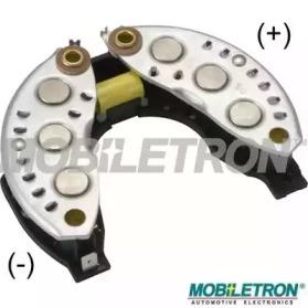 RP04 MOBILETRON Выпрямитель, генератор