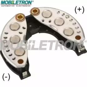 RP19 MOBILETRON Выпрямитель, генератор