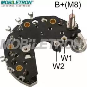 RP27 MOBILETRON Выпрямитель, генератор