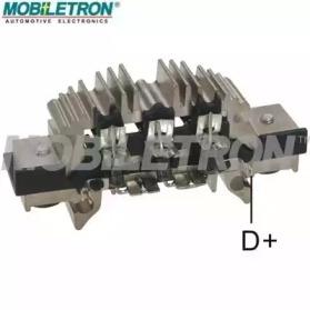 RT09H MOBILETRON Выпрямитель, генератор