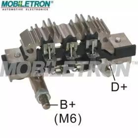 RT20H MOBILETRON Выпрямитель, генератор