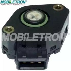 TPE010 MOBILETRON Датчик, положение дроссельной заслонки -1