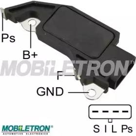 VRD440 MOBILETRON Регулятор генератора