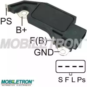 VRD675H MOBILETRON Регулятор генератора