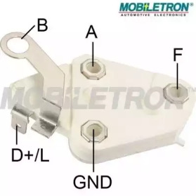 VRD676 MOBILETRON Регулятор генератора