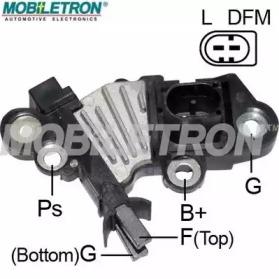 VRB137 MOBILETRON Регулятор генератора