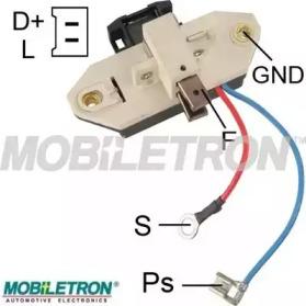 VRB207 MOBILETRON Регулятор генератора -1