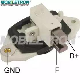 VRB209 MOBILETRON Регулятор генератора