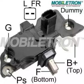 VRB242 MOBILETRON Регулятор генератора -1